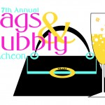 Bags & Bubbly 7th Annual logo
